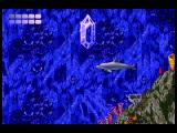 Ecco the Dolphin Windows 3.x Entrance to the mission
