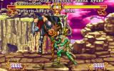 Golden Axe: The Duel Arcade Staff in head