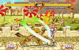 Golden Axe: The Duel Arcade Like a Wolverine