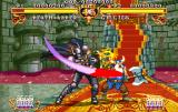 Golden Axe: The Duel Arcade Good answer
