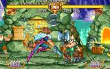 Golden Axe: The Duel Arcade Keel with daggers vs Gillius with axe. I bet 0:1