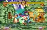 Golden Axe: The Duel Arcade Keel learns to fly