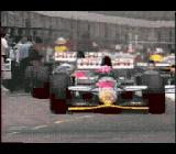 Formula One World Championship: Beyond the Limit SEGA CD Introductory Video