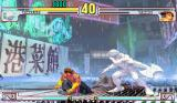Street Fighter III: 3rd Strike Arcade Axehand