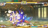 Street Fighter III: 3rd Strike Arcade Special moves are very effective