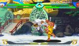 X-Men vs. Street Fighter Arcade Electric punch