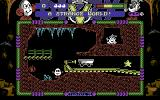 Spellbound Dizzy Commodore 64 The beginning location