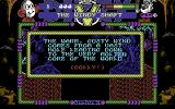 Spellbound Dizzy Commodore 64 A windy tunnel!