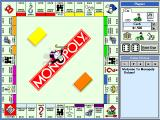 Monopoly Deluxe DOS Welcome animation