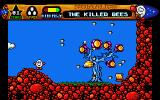 Spellbound Dizzy Atari ST Be careful of these killer bees