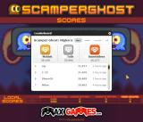 Scamperghost Browser Overview of the best scores