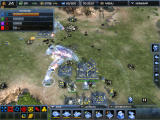 Supreme Commander 2 Windows Experimental artillery - very powerful