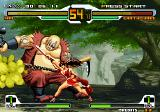 SVC Chaos: SNK vs. Capcom Arcade Farts gas