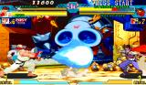 Marvel vs. Capcom: Clash of Super Heroes Arcade Hadouken!