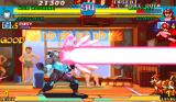 Marvel vs. Capcom: Clash of Super Heroes Arcade Mega Laser