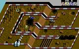 2 Hot 2 Handle Commodore 64 Ivan 'Ironman' Stewart's Super Off Road