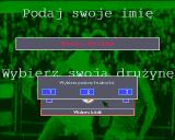 Liga Polska Manager '95 Amiga Difficulty level