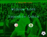 Liga Polska Manager '95 Amiga Match introduction