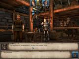 Might & Magic X: Legacy Windows You can even talk to the horse if you want to