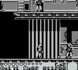 Last Action Hero Game Boy A bad guy