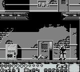 Last Action Hero Game Boy You get beaten down easily