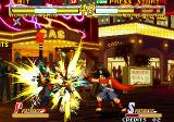 Garou: Mark of the Wolves Arcade Special attack