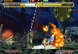 Garou: Mark of the Wolves Arcade Flame kick