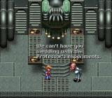 Secret of Evermore SNES Pre-game storyline 3