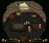 Secret of Evermore SNES Village Leader's Hut