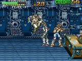Undercover Cops Arcade Two clones to kill