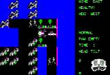 Crush, Crumble and Chomp! Apple II Giant spider invasion!!