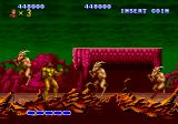Altered Beast Arcade Stage 5: City of Dis