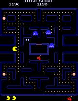 Pac-Man Arcade Power-up