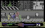 Addicted to Fun: Ninja Collection Commodore 64 Shadow Warriors