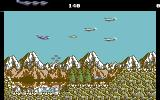 Air / Sea Supremacy Commodore 64 P47 Thunderbolt