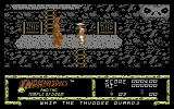 Arcade Force Four Commodore 64 Indiana Jones and the Temple of Doom