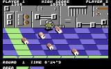 Arcade Force Four Commodore 64 Metro Cross