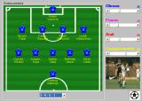 Liga Polska Manager '98 Windows Tactics