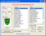Liga Polska Manager '98 Windows Game editor