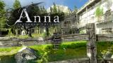 Anna: Extended Edition Windows Main menu
