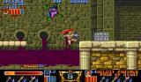 Magic Sword Arcade Deadly sewers