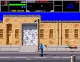 NARC Arcade On the street