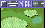 The Ball Games Pack Commodore 64 Challenge Golf