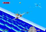 After Burner Arcade Air fight