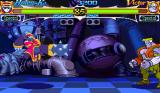 Night Warriors: Darkstalkers' Revenge Arcade Spike-ball