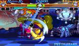Night Warriors: Darkstalkers' Revenge Arcade Like a wrecking ball