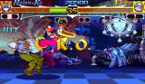 Night Warriors: Darkstalkers' Revenge Arcade KO!