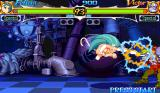 Night Warriors: Darkstalkers' Revenge Arcade Felicia attacks!
