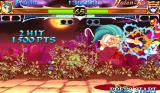Night Warriors: Darkstalkers' Revenge Arcade Stunning attack