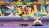 Night Warriors: Darkstalkers' Revenge Arcade Hole...